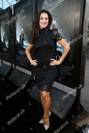 """Editorial photo of Industry Screening of Warner Bros. Pictures and Village Roadshow Pictures """"Sully"""", Los Angeles, USA"""