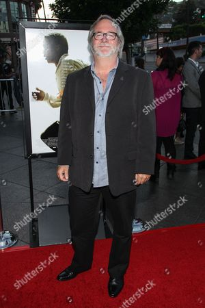 """Cinematographer Sean Bobbitt arrives at the special screening of """"12 Years A Slave"""" at the Directors Guild of America on in West Hollywood, Calif"""