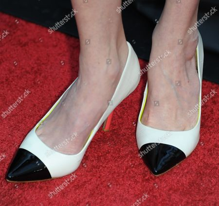 """Cynthia Preston arrives at a special screening for """"I Give It A Year"""" at the ArcLight Hollywood on in Los Angeles"""