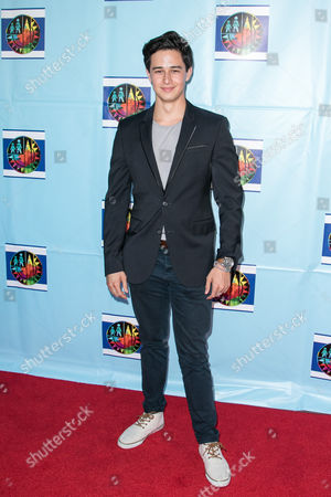Editorial photo of Let's Celebrate! District Wide Arts Festival - Arrivals, Beverly Hills, USA