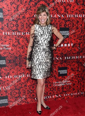 Jamie Gregory attends the Lincoln Center Corporate Fund Gala honoring Carolina Herrera at Alice Tully Hall, in New York