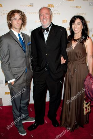 Editorial picture of Lucie Awards, Beverly Hills, USA