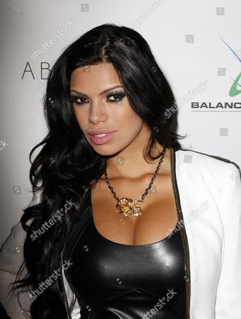 Model Suelyn Medeiros attends Marcus Allen Foundation 2013 Celebrity Invitational Poker Tournament on Sunday, June 2nd, 2013 at Lucky Strike Hollywood in Los Angeles, California