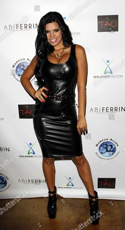 Editorial photo of Marcus Allen Foundation 2013 Celebrity Invitational Poker Tournament, Hollywood, USA