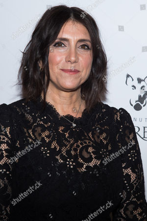 "Stacey Sher attends the premiere of ""Burnt"" at the Museum of Modern Art, in New York"
