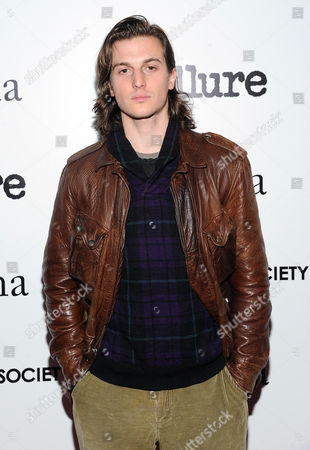 """Peter Vack attends the premiere of """"Diana"""" hosted by The Cinema Society, Linda Wells and Allure Magazine at the SVA Theater on in New York"""