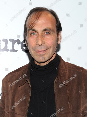 """Stock Image of Taylor Negron attends the premiere of """"Diana"""" hosted by The Cinema Society, Linda Wells and Allure Magazine at the SVA Theater on in New York"""