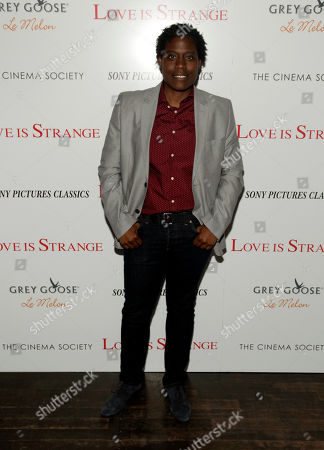 "Editorial photo of NY Special Screening of ""Love Is Strange"", New York, USA"