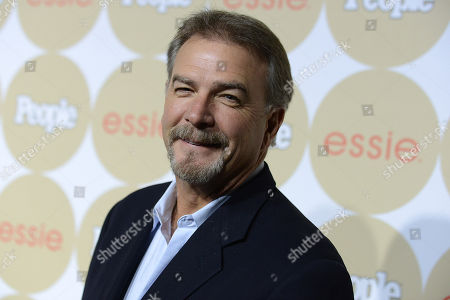 Bill Engvall arrives at the People's 'Ones To Watch' Event at Hinoki & The Bird on in Los Angeles