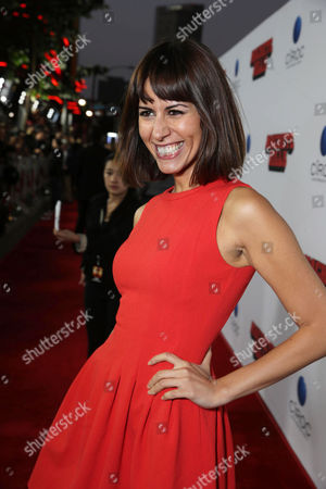 Sabina Akhmedova seen at the Los Angeles Premiere of Open Road Films' 'Machete Kills' Powered by CIROC Vodka, on Wednesday, Oct, 2, 2013 in Los Angeles