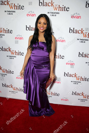 """Editorial picture of Relativity Studios Premiere of """"Black or White"""", Los Angeles, USA"""