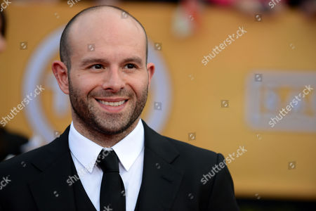 Anatol Yusef arrives at the 19th Annual Screen Actors Guild Awards at the Shrine Auditorium in Los Angeles on