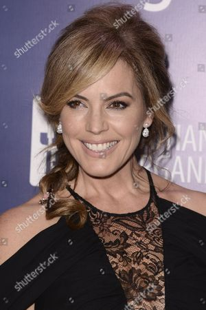 """Stock Picture of Sandi Taylor arrives at the 4th annual Sean Penn and Friends """"Help Haiti Home"""" Gala at the Montage Hotel, in Beverly Hills, Calif"""