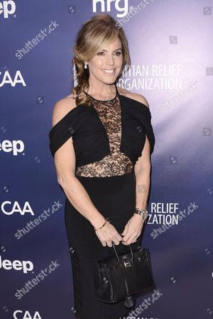 """Editorial picture of Sean Penn And Friends """"Help Haiti Home"""" Gala - Arrivals, Beverly Hills, USA"""