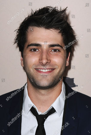 Freddie Smith arrives at the 40th Annual Daytime Emmy Awards nominee reception at the Montage Beverly Hills on in Beverly Hills, Calif