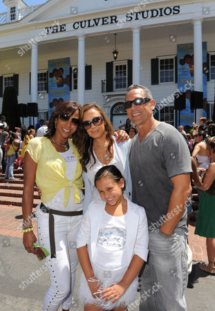 Editorial picture of The HollyRod Foundations My Brother Charlie Family Fun Festival, Culver City, USA