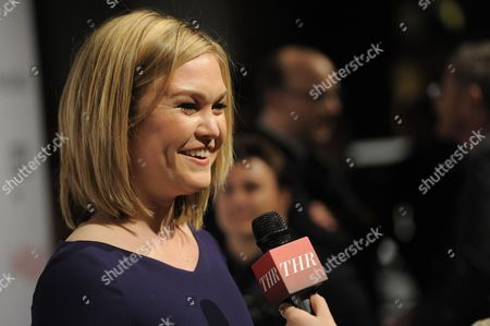 Editorial image of The Hollywood Reporter Nominees' Night Red Carpet, Beverly Hills, USA