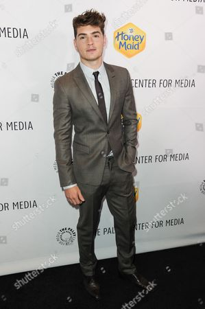 Editorial picture of The Paley Center For Media Benefit Gala, Los Angeles, USA