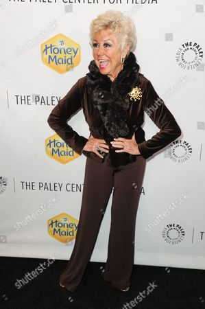 Mitzi Gaynor arrives at The Paley Center For Media Los Angeles Benefit Gala, in Los Angeles