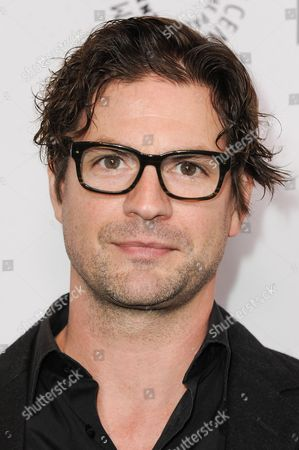 Stock Photo of Gale Harold arrives at The Paley Center For Media Los Angeles Benefit Gala, in Los Angeles