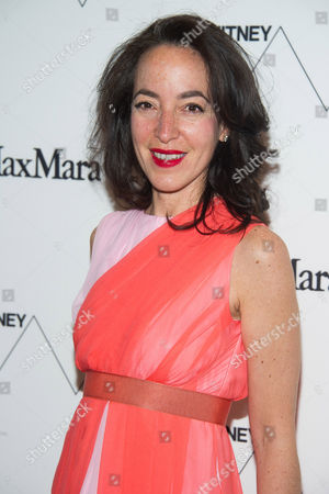 Editorial picture of Whitney Museum of American Art Opening Night Party, New York, USA