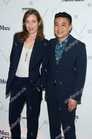 Editorial image of Whitney Museum of American Art Opening Night Party, New York, USA