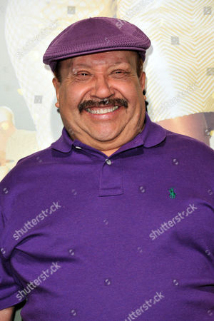 "Chuy Bravo arrives at the world premiere of ""The Single Moms Club"", in Los Angeles"