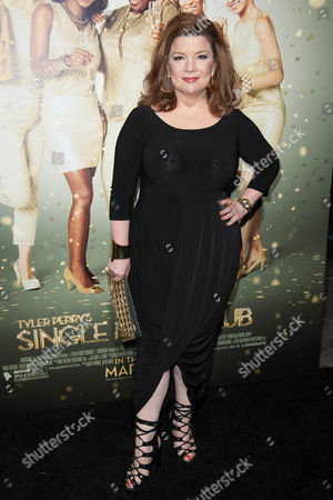 "Renee Lawless arrives at the world premiere of ""The Single Moms Club"", in Los Angeles"