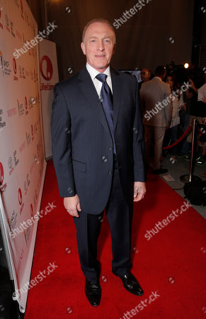 Mark Rolston attends the Premiere of Lifetime's Whitney at the Paley Center on in Beverly Hills, Calif