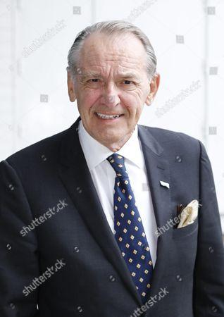 Jan Eliasson, Swedish diplomat