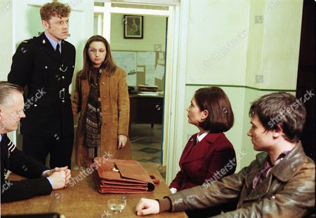 "Editorial image of ""Heartbeat"" TV Series  - 2000"