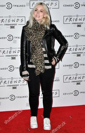 Stock Photo of Gemma Styles
