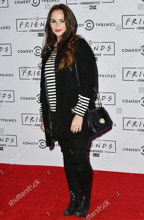 Stock Picture of Emma Pierson