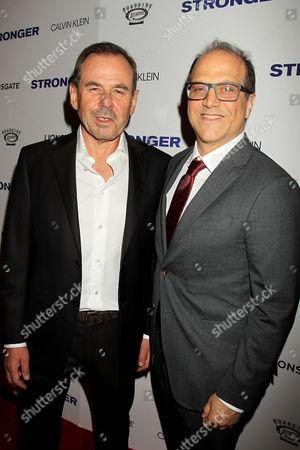 Micheal Litvak and Gary Michael Walters