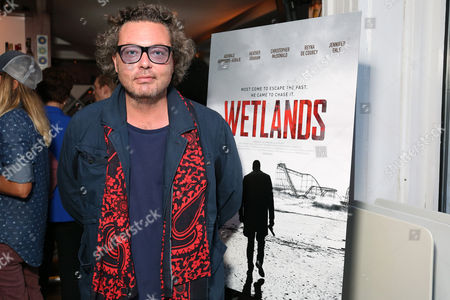 Editorial image of 'Wetlands' film screening, Philadelphia, USA - 14 Sep 2017