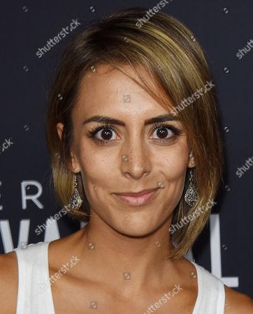 Stock Photo of Gabriela Fresquez