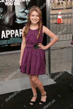 Stock Image of Anna Clark attends the LA premiere of Lawless at Arclight Cinemas Hollywood, in Los Angeles