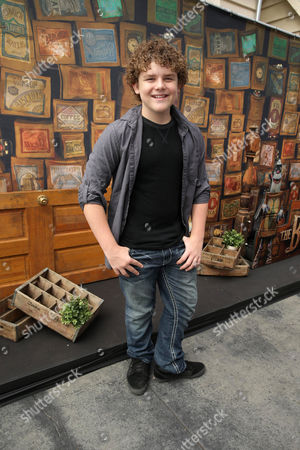"""Sean Ryan Fox seen at """"THE BOXTROLLS"""" LOS ANGELES PREMIERE Presented by LAIKA AND FOCUS FEATURES To Benefit the Imagination Foundation, in Universal City, Calif"""