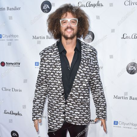 Editorial image of 11th Annual Songs Of Hope Benefit, Los Angeles, USA