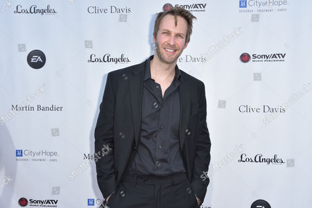 Editorial picture of 11th Annual Songs Of Hope Benefit, Los Angeles, USA