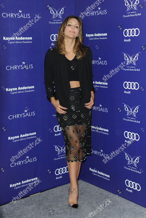 Katherine McPhee seen at The 13th Annual Chrysalis Butterfly Ball at Brentwood County Estates, in Los Angeles, CA