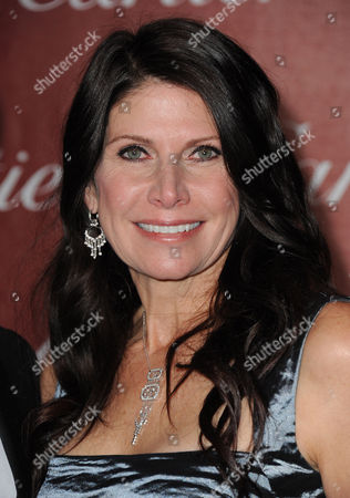 Mary Bono Mack arrives at the 2013 Palm Springs International Film Festival at Palm Springs Convention Center on in Palm Springs, Calif