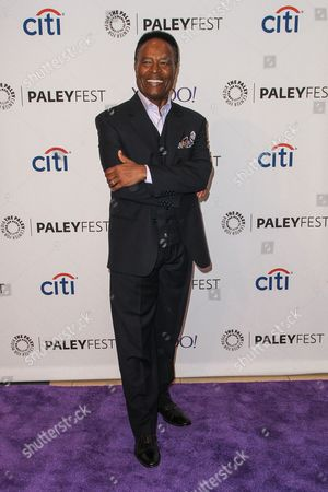 William Allen Young attends the at 2015 PaleyFest Fall TV Previews at The Paley Center for Media, in Beverly Hills, Calif