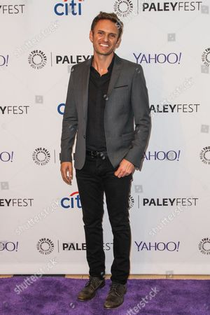 Ryan McGarry attends the at 2015 PaleyFest Fall TV Previews at The Paley Center for Media, in Beverly Hills, Calif
