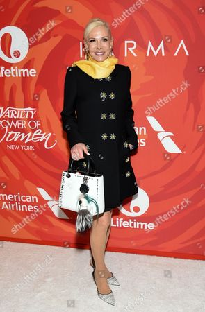 Michele Herbert attends the 2016 Variety's Power of Women: New York, presented by Lifetime, at Cipriani Midtown, in New York