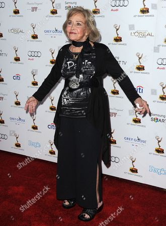 Editorial image of 65th Primetime Emmy Awards Performers Nominee Reception - Arrivals, West Hollywood, USA