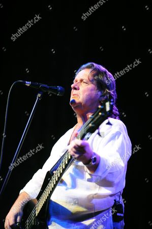 John Wetton Asia performs at The Variety Playhouse, in Atlanta
