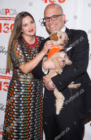 Editorial picture of ASPCA 19th Annual Bergh Ball, New York, USA