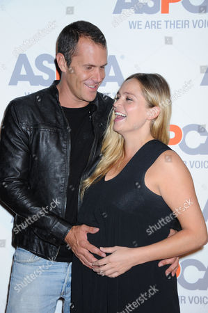Editorial photo of ASPCA Cocktail Event Honoring Kaley Cuoco-Sweeting And Nikki Reed, Los Angeles, USA