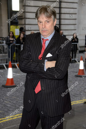 Whit Stillman poses for photographers upon arrival at the UK premiere of the film 'Love And Friendship' at a central London cinema, London